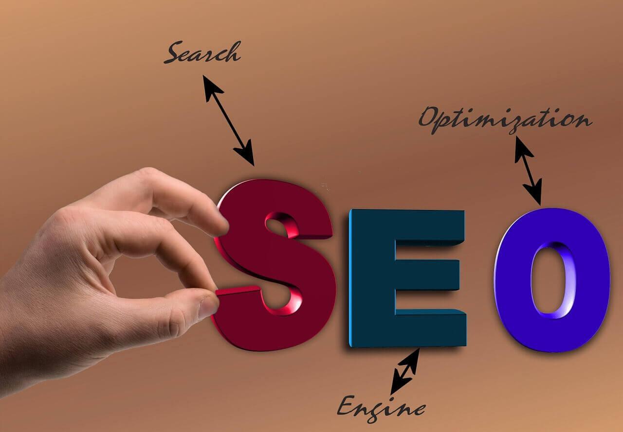 検索エンジン最適化とは(けんさくエンジンさいてきか、英: Search Engine Optimization, SEO、サーチ・エンジン・オプティマイゼーション)