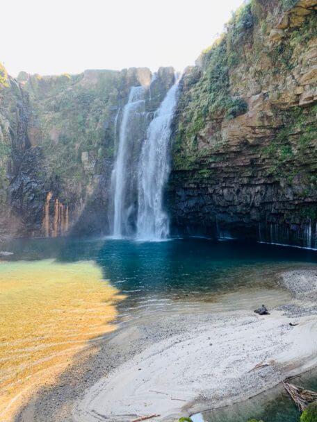 雄川の滝3
