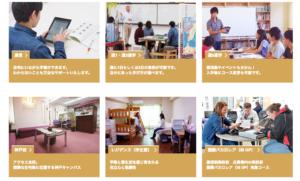 AIE国際高等学校のコースの画像