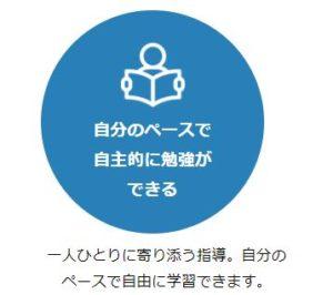 松本国際高等学校の個別指導のキャプチャ