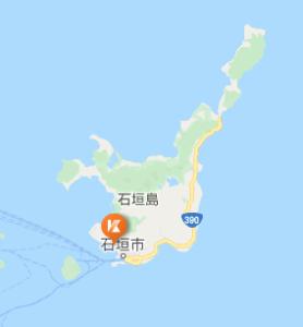 鹿島朝日石垣