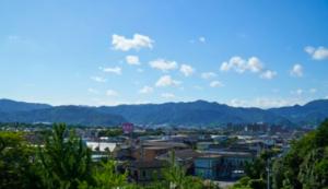 山口の風景