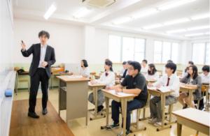 長尾谷高等学校は一人ひとりのペースで通えるの画像
