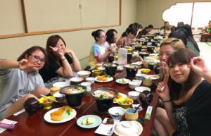 明秀学園日立高等学校のトライアルツアーの画像