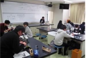 高松中央高等学校のスクーリングは年8日の画像