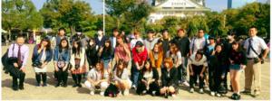 霞ヶ関高等学校のスクーリングの画像
