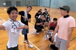 秋桜高等学校のスクーリングの画像