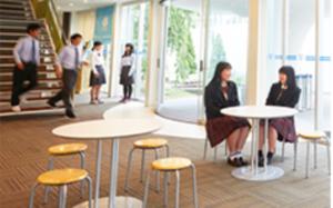 大橋学園高等学校のコースの画像