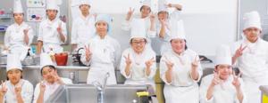 晃陽学園高等学校は通信制高校では珍しい給食があるの画像