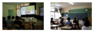 日本教育学院高等学校の通い方の選択肢が豊富の画像