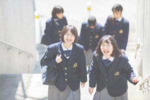 清心女子高等学校は週1〜5日から登校日数を選べるの画像