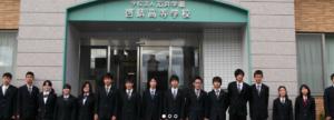 啓晴高等学校の主な特徴3選の画像