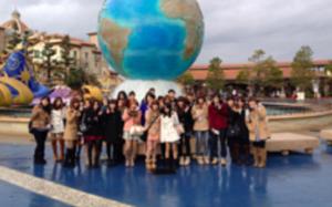翔洋学園高等学校のいろいろなイベントの画像