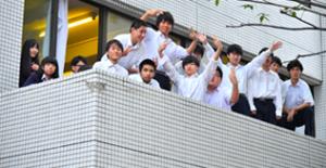 厚木中央高等学校の学科・コース・カリキュラムの画像