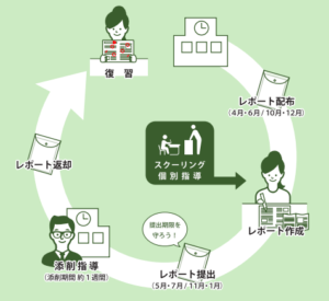 和順館高等学校の学科・コース・カリキュラム