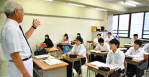 厚木中央高等学校は取得可能な資格がたくさんあるの画像