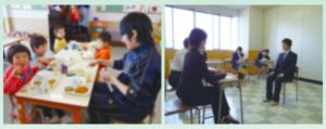 和順館高等学校はいろいろな進路活動があるの画像
