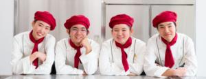 清和学園高等学校の学科・コース・カリキュラムの画像