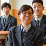 英心高等学校は福祉教育で「心の優しさ」を学ぶの画像