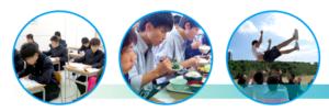 禅林学園高等学校の主な特徴3選の画像