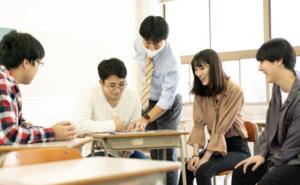 岡山理科大学附属高等学校の主な特徴3選の画像