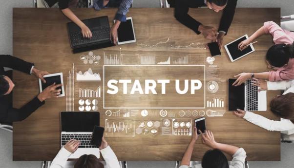 起業 ビジネス