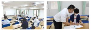 東朋学園高等学校の学科・コース・カリキュラムの画像