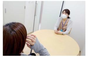 東朋学園高等学校は心のサポートが充実の画像