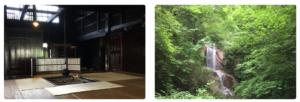 緑誠蘭高等学校は自然豊かな環境で学ぶの画像