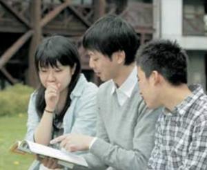 黄柳野高校の全員が利用する相談室の画像