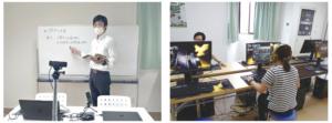 東朋学園高等学校は登校・学習スタイルを選べるの画像